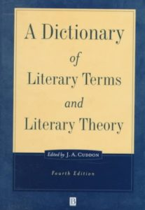 literary terms dictionary antithesis Define antithesis: the direct opposite other grammar and linguistics terms ablaut subscribe to america's largest dictionary and get thousands more.