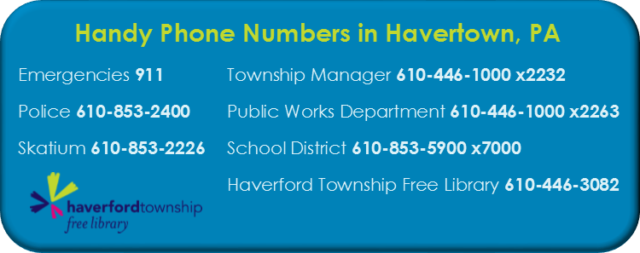 Haverford township sex chat