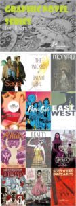 Readers Advisory Graphic Novels 2017