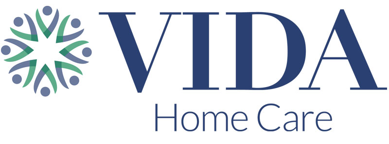Vida Home Care Logo Haverford Township Free Library
